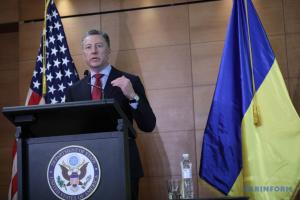 """США готовы подключиться к """"нормандскому формату"""" - Волкер"""