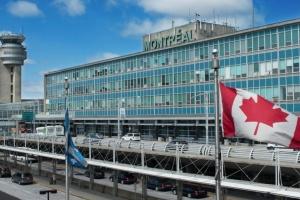 У Канаді літак здійснив аварійну посадку через смерть дитини