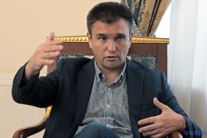 Інтерв'ю Суркова варто тиражувати на Заході для розуміння політики РФ щодо України — Клімкін