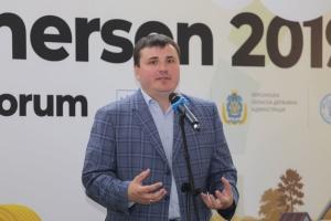 Радник голови Херсонської ОДА розповів, через що погрожували Гусєву