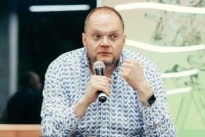 Nowy doradca Zełenskiego opowiedział o inicjatywach humanitarnych