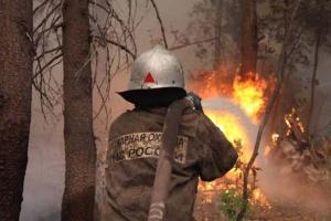 Hohe Brandgefahr bleibt weiter bestehen