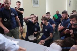 OBWE potępia atak na centrum prasowe Ukrinformu