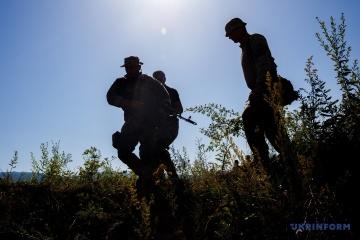Se producen 19 ataques enemigos contra las posiciones de las Fuerzas Conjuntas
