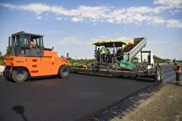 Укравтодор вже відновив понад 2 тисячі кілометрів доріг