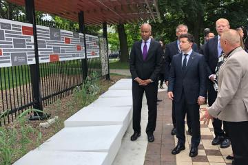 Zelensky's visit to Canada was successful - ambassador