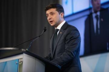 Zelensky appoints head of Security Service department in Kirovohrad region
