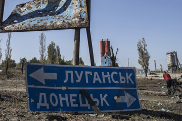Three mercenaries fighting in Donbas against Ukraine convicted in Italy