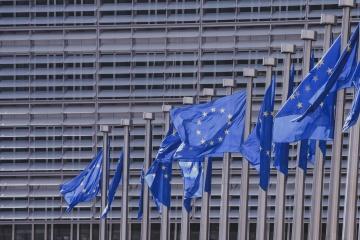 """EU verurteilt Beginn der """"Wehrpflicht"""" auf besetzter Krim"""
