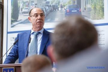President appoints new head of Zakarpattia Regional State Administration