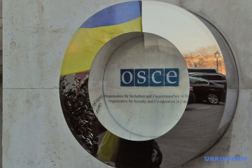 Foreign Ministry welcomes OSCE SMM mandate extension, seeks mission's access to occupied Crimea