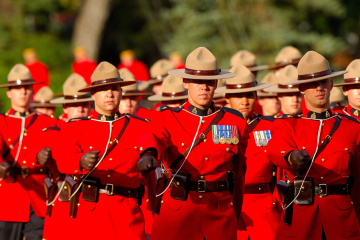 Canada significantly increases police deployments to Ukraine