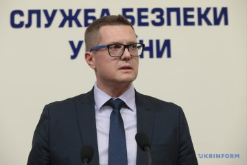 Zelensky authorizes Bakanov to sign agreement with the Netherlands on restricted information