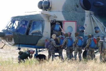 【写真】海兵隊、一週間のサバイバル訓練を終了 多国籍演習の一環