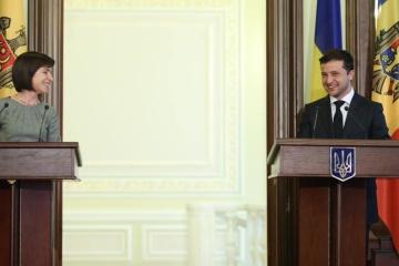 宇大統領府、モルドバ大統領選のサンドゥ氏勝利は「二国間関係の刷新の機会」だと指摘