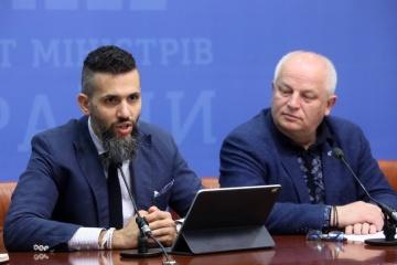Cabinet of Ministers presents portal of state-run enterprises ProZvit