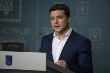 Zelensky appoints new head of SBU's cyber security department