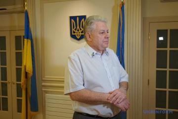 Yélchenko no cree que sea necesario convocar al Consejo de Seguridad de la ONU sobre el accidente del avión en Irán