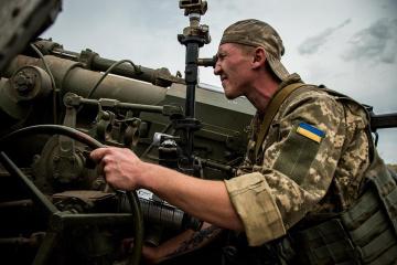 Donbass : 18 attaques ciblées, notamment au moyen de mortiers et de missiles antichars