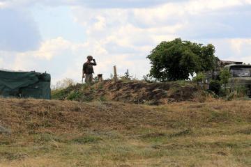 Se producen 15 ataques enemigos contra las posiciones de las Fuerzas Conjuntas