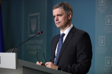 Prystaiko: President to visit Warsaw in September