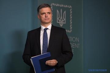Prystaiko: La próxima reunión en el 'formato Normandía' se celebrará dentro de un mes