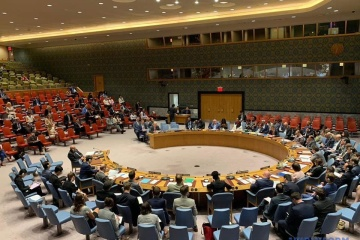 UN Security Council calls for global ceasefire during COVID-19 pandemic