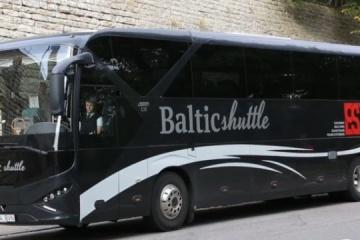 Estonian bus operator may enter Ukrainian market