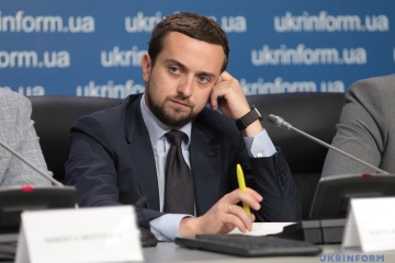 Ukraine to launch Russian-language television channel
