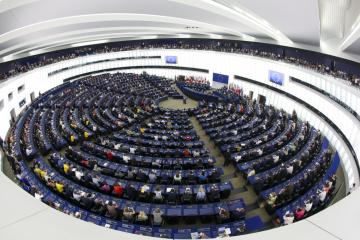 Le Parlement européen demande à la Russie de libérer immédiatement les prisonniers politiques ukrainiens