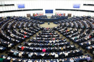 La UE no reconoce la celebración del referéndum ruso en la Crimea anexionada