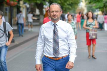 Biuro Prezydenta - w sprawie zwolnienia Bezsmertnego: Kuczma tworzy skuteczny zespół WIDEO