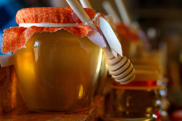 Ukraine to present honey products at International Apicultural Congress in Montreal