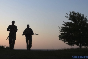TCG: Disciplinary measures to be taken in case of ceasefire violations in Donbas