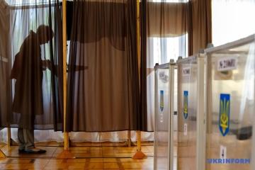 Le Parlement décide de tenir des élections locales le 25 octobre