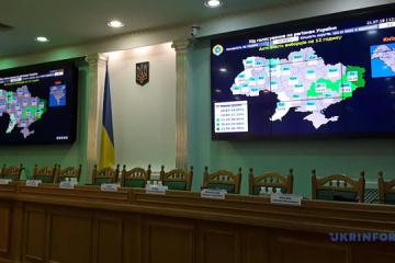 Elecciones parlamentarias: La participación es del 18,7% a las 12:00 horas