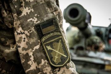 Cómo votan los militares en la zona de la OFC (Vídeo)