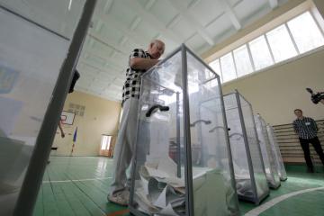 У «Слузі народу» пропонують скасувати другий тур місцевих виборів
