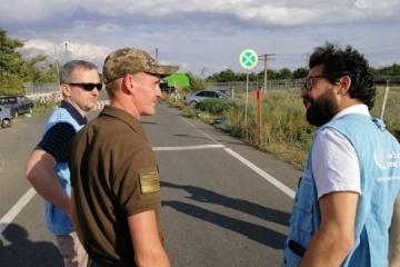 Rusia no permite que la Misión de Monitoreo de la ONU visite la Crimea anexionada