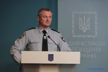 El jefe de la Policía Nacional da a conocer las principales versiones del asesinato de Sheremet