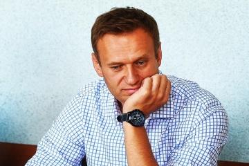 Russischer Oppositioneller Nawalny mit Nowitschok vergiftet – Bundesregierung Deutschlands