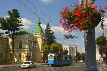 Вінниця отримала оновлену туристичну мапу