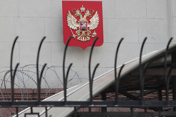 """Ambasadorzy UE uzgodnili nowe sankcje za rosyjskie """"wybory"""" w okupowanym Krymie – media"""