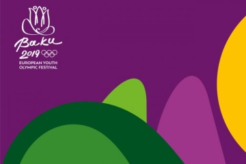 Ukrainians win three gold, three silver, four bronze medals at European Youth Olympic Festival