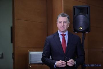 Ukraińska operacja wywiadowcza w Afganistanie zasługuje na pochwałę – Volker