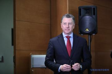 Teraz Ukraina ma system oligarchiczny, a potrzeba rywalizacji o przywództwo – Volker