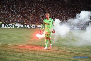 El Dynamo gana la Supercopa de Ucrania