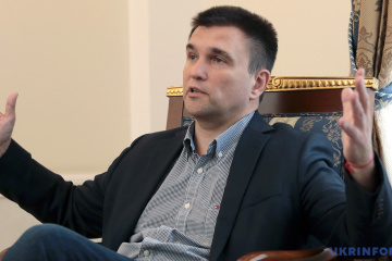 Rosja może uciekać się do wojskowych prowokacji we wschodniej Ukrainie – Klimkin