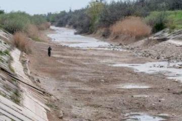 Representante presidencial: No se suministrará agua a Crimea ocupada