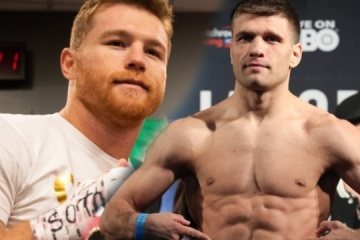 Boxen: Verhandlungen über Kampf Alvarez – Derevyanchenko kurz vor Abschluss